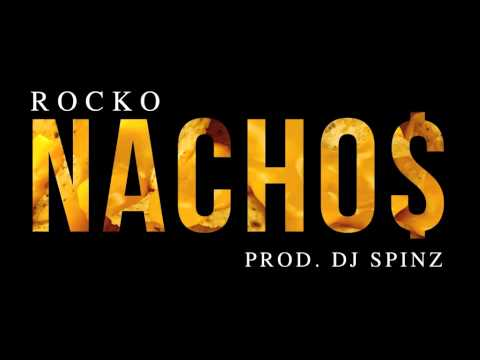 Nacho - Rocko4Real Get Nacho$ here: http://ow.ly/h8Q9G.