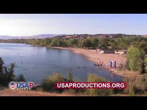 2013 California Sprint & International Triathlons