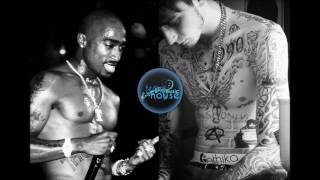 Video Machine Gun Kelly ft. Tupac - All that's left | New | 2016/2017 | Mashup | download in MP3, 3GP, MP4, WEBM, AVI, FLV Mei 2017