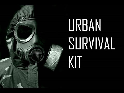 Urban Survival Kit (видео)