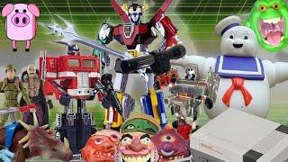 Video Best 80s Toys Of All Time 2 - SlappedHamTV MP3, 3GP, MP4, WEBM, AVI, FLV Juni 2018