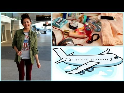 plane travel - xoxo, Beth Here's my links! So we can chat all day err day..hehe :) Instagram: Bethanynoelm Keek: BethanyMota Pheed: Bethanynoelmota My Twitter!- http://twit...