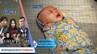 Download Video BUAYA PUTIH - Kelahiran Anak Ranum Setengah Siluman [12 DESEMBER 2017] MP3 3GP MP4