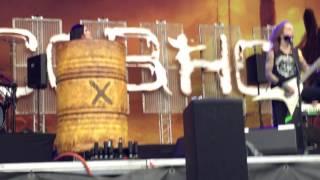Children Of Bodom Feat  Netta Skog   Lake Bodom Live At Tuska 3 7 2016
