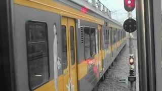 Download Lagu Seoul Metro Train No.104 Approaching to seodongtan Mp3