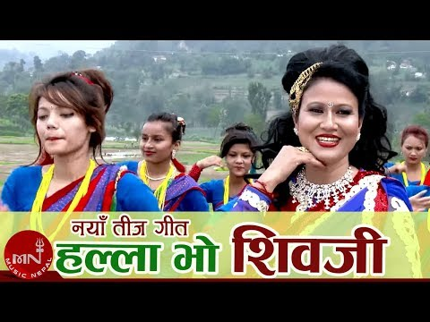 teejsong - Lyrics/Music : Dandapani Pandey Rights for this video for YouTube Platform is with Music Nepal: Provided by K series A World of Nepali Music & Entertainment ...