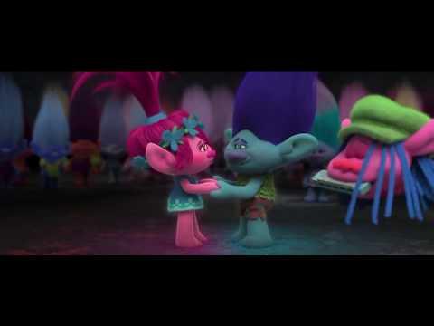 True Colors - Scene from Trolls Movie