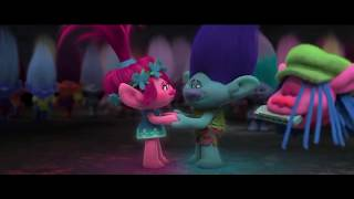 True Colors   Scene From Trolls Movie