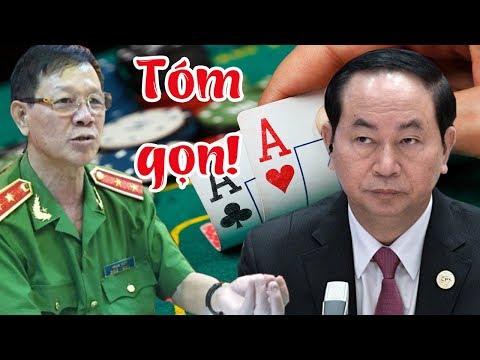 Rò rỉ danh sách các tướng công an bị bắt sau Phan Văn Vĩnh, Trần Đại Quang có thoát nạn?