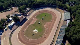 Foxhall Stadium, Ipswich