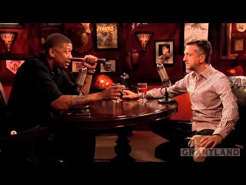 Jalen Rose and Bill Simmons Will Be on NBA Countdown