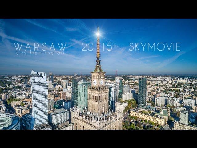 Warsaw Skymovie