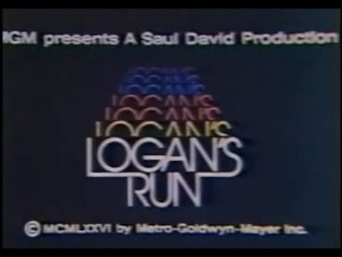 Logan's Run (1976):  Advance Preview of Selected Scenes Unrestored Version