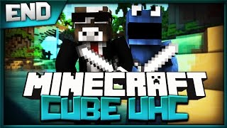 Minecraft Cube UHC Season 10 Results - After Game Call ( Minecraft Ultra Hardcore )