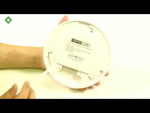 Totolink N9 Access Point