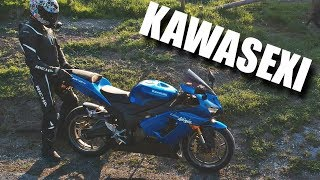 2. WHY YOU SHOULD BUY a Kawasaki Ninja ZX6R 636 2006