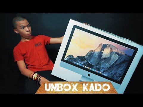 Kado Dari Fans.