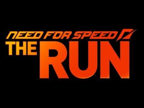 Need for Speed The Run Teaser Trailer