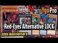 "Eyes Alternative ON GUARD!"""