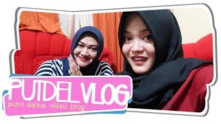 Video PUTDEL #VLOG28 - Happy Birthday Mahh .. Love You!! MP3, 3GP, MP4, WEBM, AVI, FLV November 2018