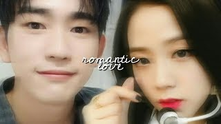 Download Lagu romantic love // jinji Mp3