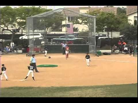 Brewers vs Blue Jays Majors Finals - Del Mar Little League