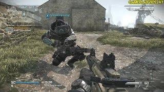 Video Call Of Duty: Ghosts: Gameplay Showoff: Team Deathmatch on Stonehaven - Honey Badger - 37-8 - GPV247 MP3, 3GP, MP4, WEBM, AVI, FLV Maret 2019