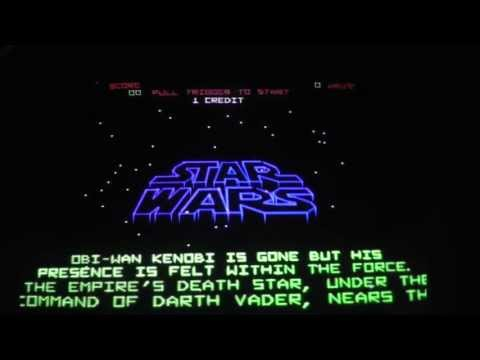 star wars atari st