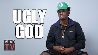 Video Ugly God on Girls Treating Him Different When He Became Famous MP3, 3GP, MP4, WEBM, AVI, FLV September 2018