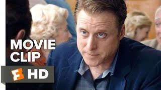 Trumbo Movie Clip   Who Invited You   2015    Bryan Cranston  Alan Tudyk Drama Hd