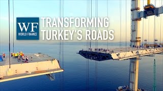 Gebze Turkey  city photos : Gebze-Orhangazi-Izmir motorway to yield extra $500m per year for Turkey | World Finance
