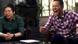 Wコウジが地上波NG企画を掘り起こす!Amazon Prime『今田x東野のカリギュラ』シーズン2予告編
