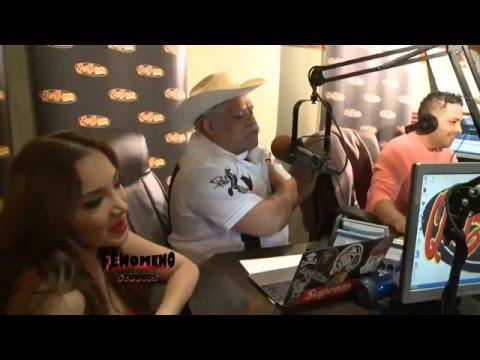 show de don cheto radio