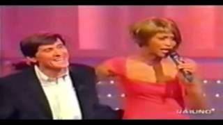 Gianni Morandi&Whitney Houston - All At Once (1999)
