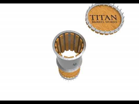 Titan BarrelTitan Barrel<media:title />