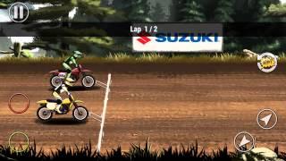 Mad Skills Motocross 2 videosu
