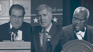 Click to play: Scalia and Gorsuch on Chevron Deference