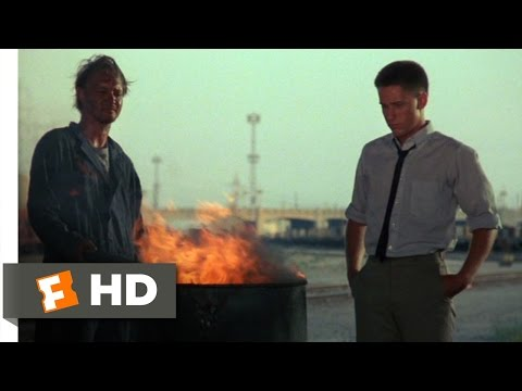 Repo Man (6/10) Movie CLIP - Flying Saucers & Time Machines (1984) HD