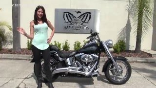 8. CUSTOM 2009 Harley-Davidson Fat Boy motorcycle for sale in Tampa Bay - Ebay
