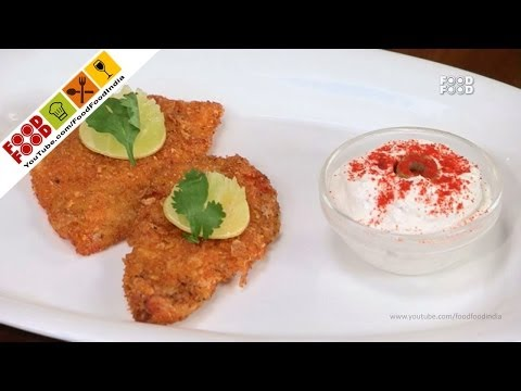Healthy Fried Fish | Food Food India - Fat To Fit | Healthy Recipes