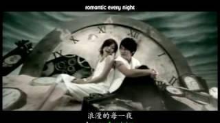Download Lagu Genie Zhuo Wen Xuan 卓文萱 & Gary Cao 曹格 - Liang Shan Bo and Juliet English + Pinyin Subs Mp3