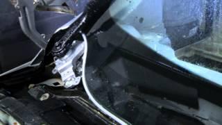 DE | Bosch Electrical Drives Wischersysteme