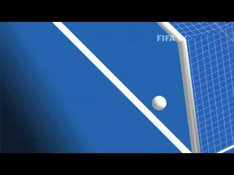 Goal-Line Technology Broadcast Debut