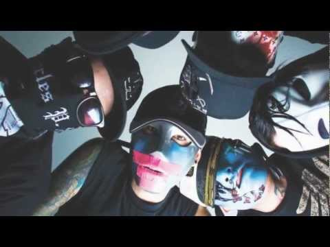 Hollywood Undead - Dead In Ditches (Explicit) (HD)