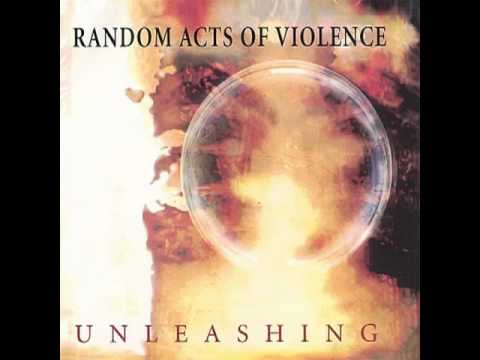 Random Acts Of Violence - Enemy Grounds