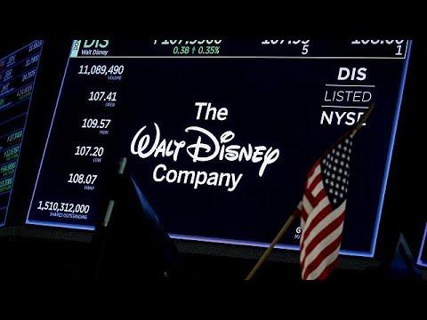 Συμφωνία για εξαγορά της Walt Disney!