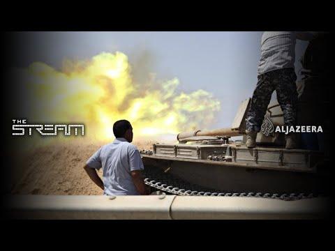 crisis - Follow The Stream and join Al Jazeera's social media community: This episode's story: http://stream.aljazeera.com/story/201409012152-0024115 FACEBOOK: http://www.facebook.com/AJStream...