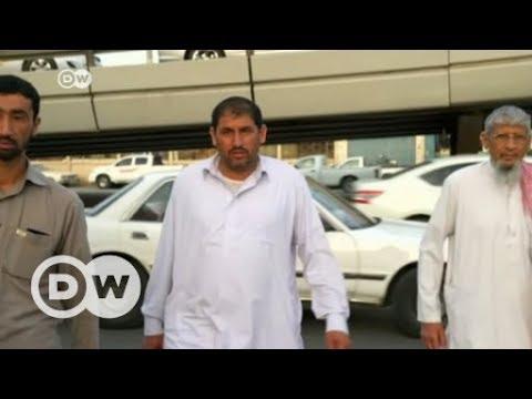 Saudi-Arabien: Unsichere Zukunft für ausländische A ...