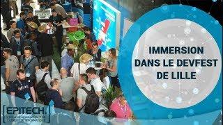Epitech Devfest Lille 2018