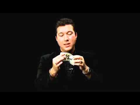 Amazing Easy To Learn Magic Tricks- Tricks with a Thumbtip Combo.wmv